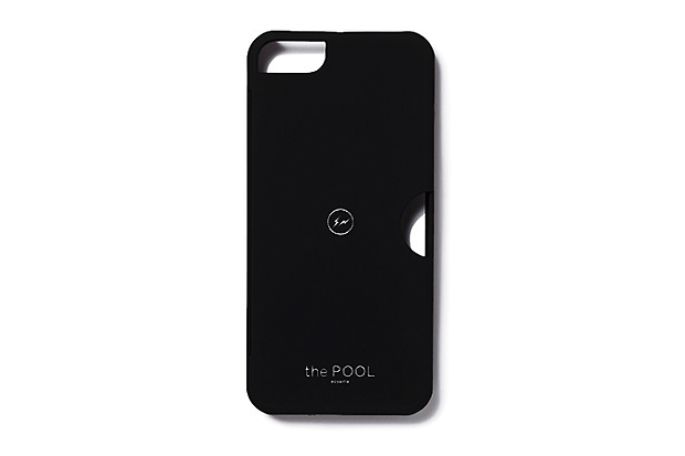 Image of fragment design x the POOL aoyama iPhone 5/5S Case