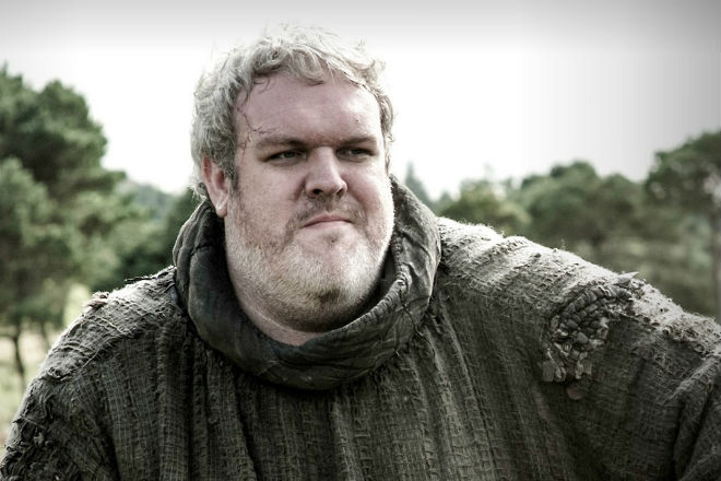 "Image of Game of Thrones' Hodor Announces DJ Tour ""Rave of Thrones"""