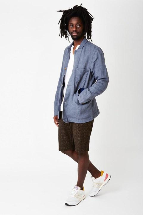 Image of Garbstore 2015 Spring/Summer Lookbook Preview