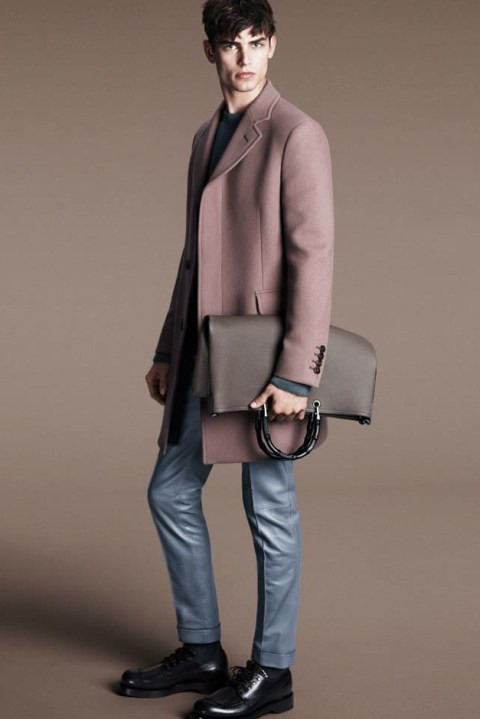 Image of Gucci 2014 Fall/Winter Campaign