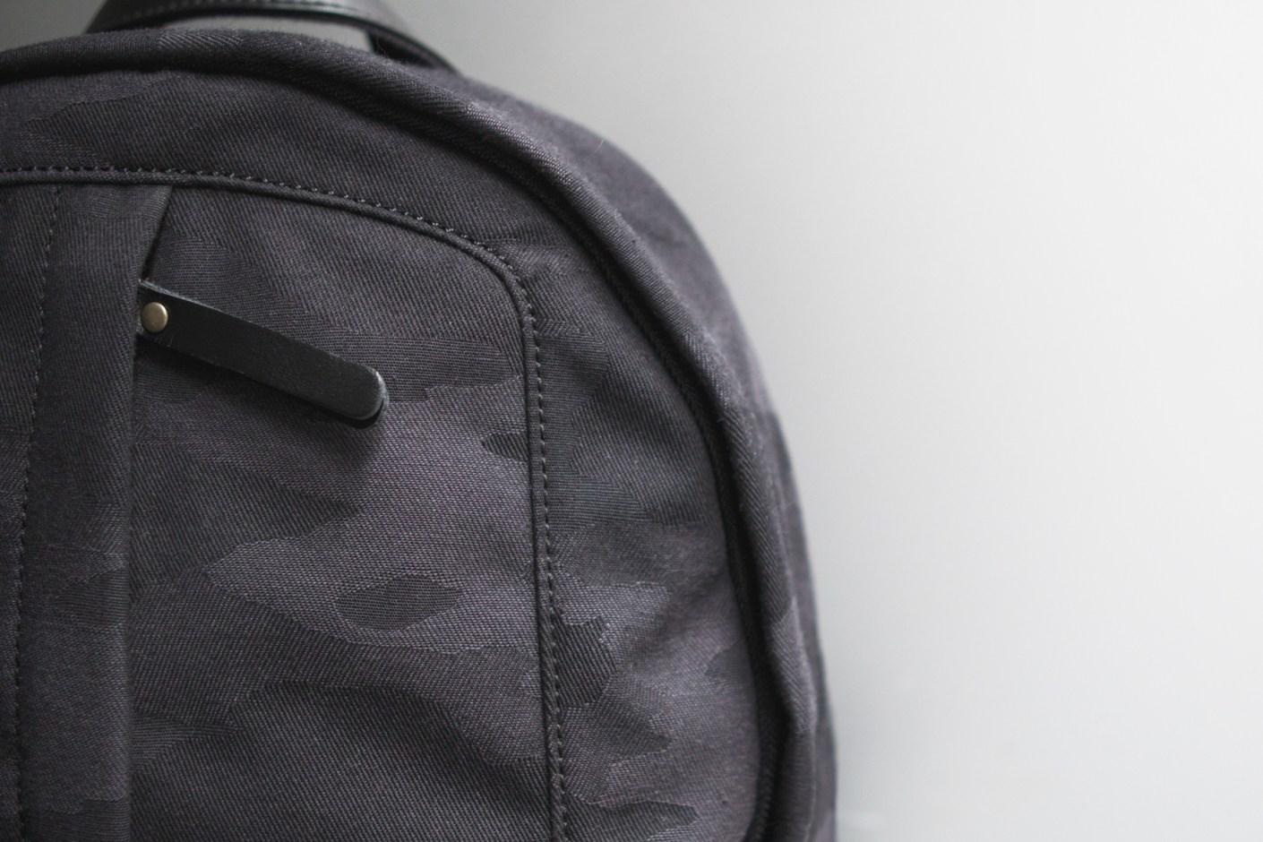 Image of HAERFEST 2014 Fall/Winter Backpacks