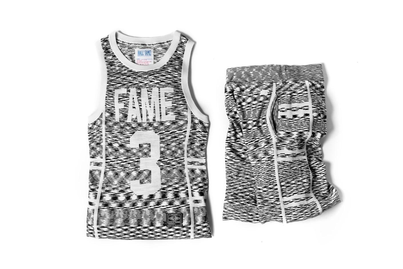 """Image of Hall of Fame 2014 Summer """"Hoya"""" Basketball Collection"""