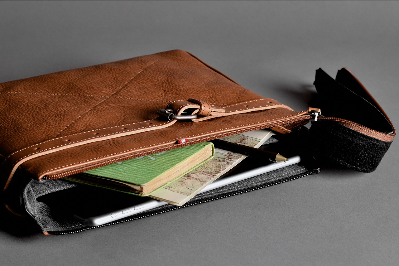 Image of hard graft Frame Folio