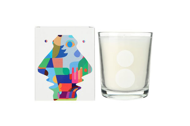 "Image of Hiro Sugiyama x colette ""Divin Mimosa"" Candle"