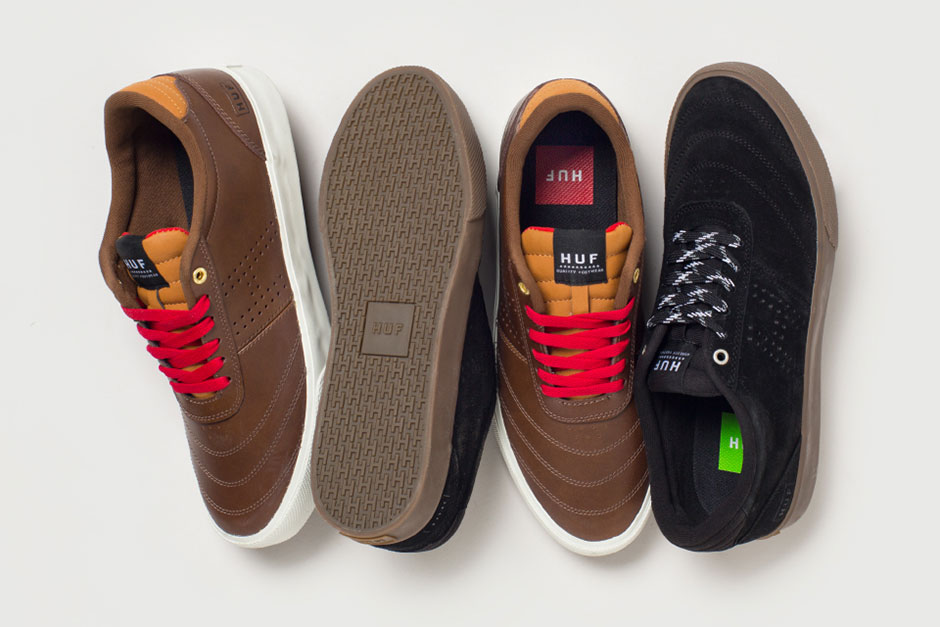 Image of HUF 2014 Fall Delivery One