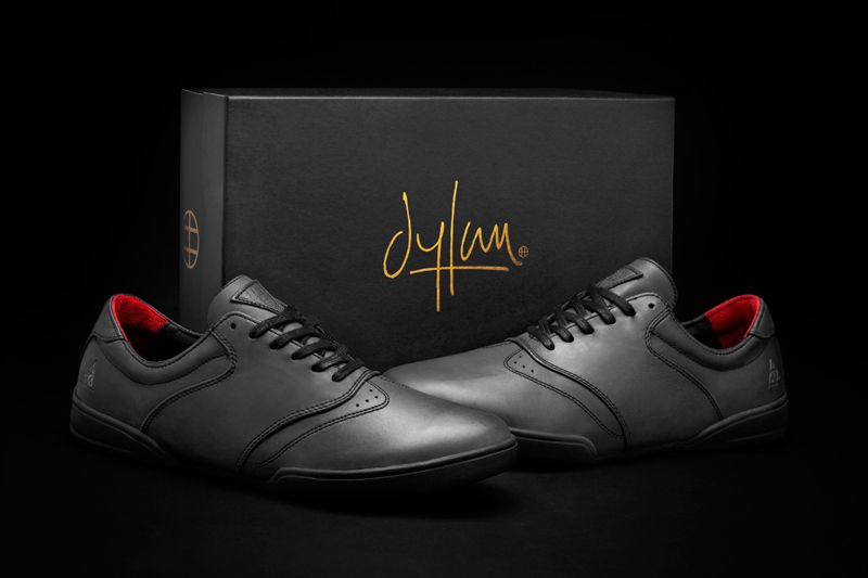 Image of HUF Launches Dylan Rieder's Signature Shoe