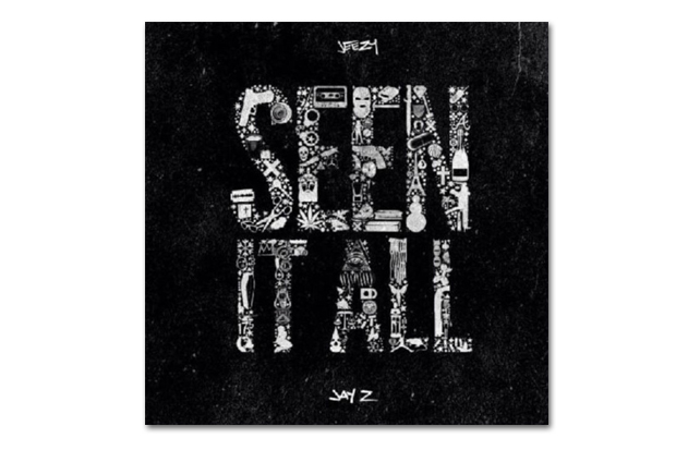 Image of Jeezy featuring Jay Z – Seen It All