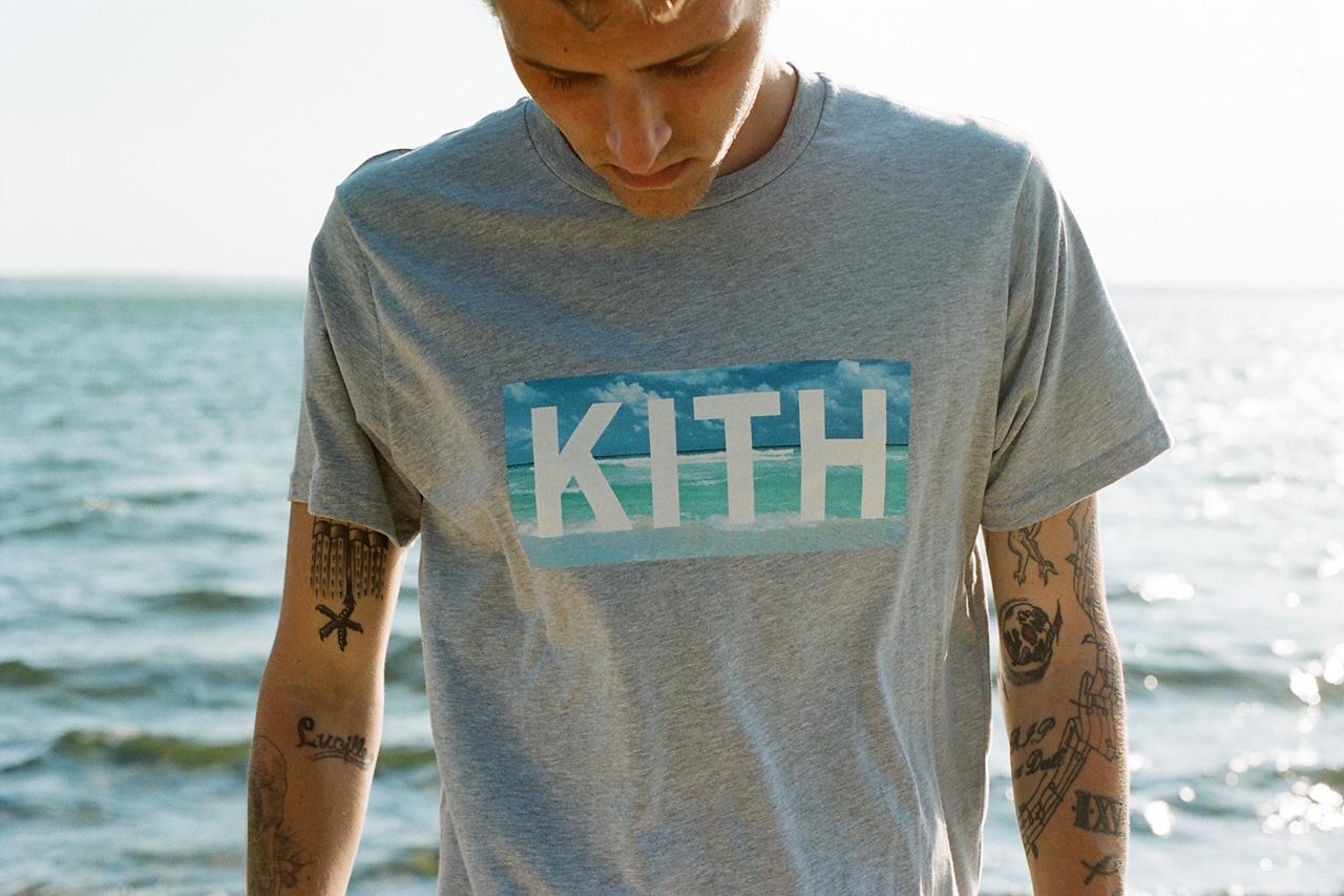 Image of KITH 2014 Summer Lookbook