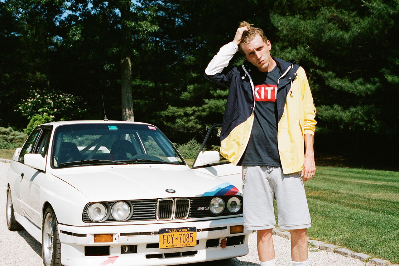 Image of KITH 2014 Summer Lookbook