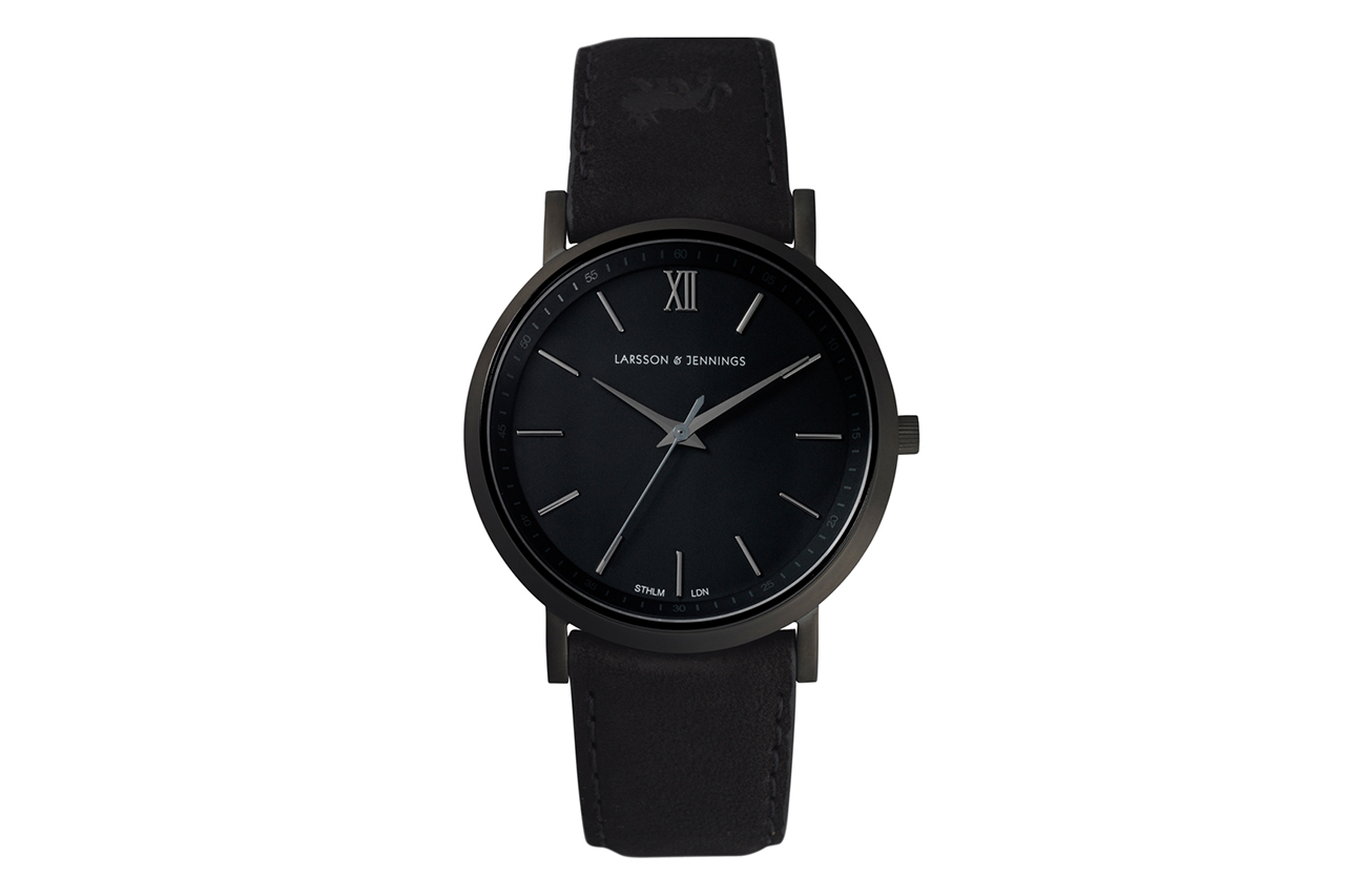 Image of Larsson & Jennings Limited-Edition Umbra Watch