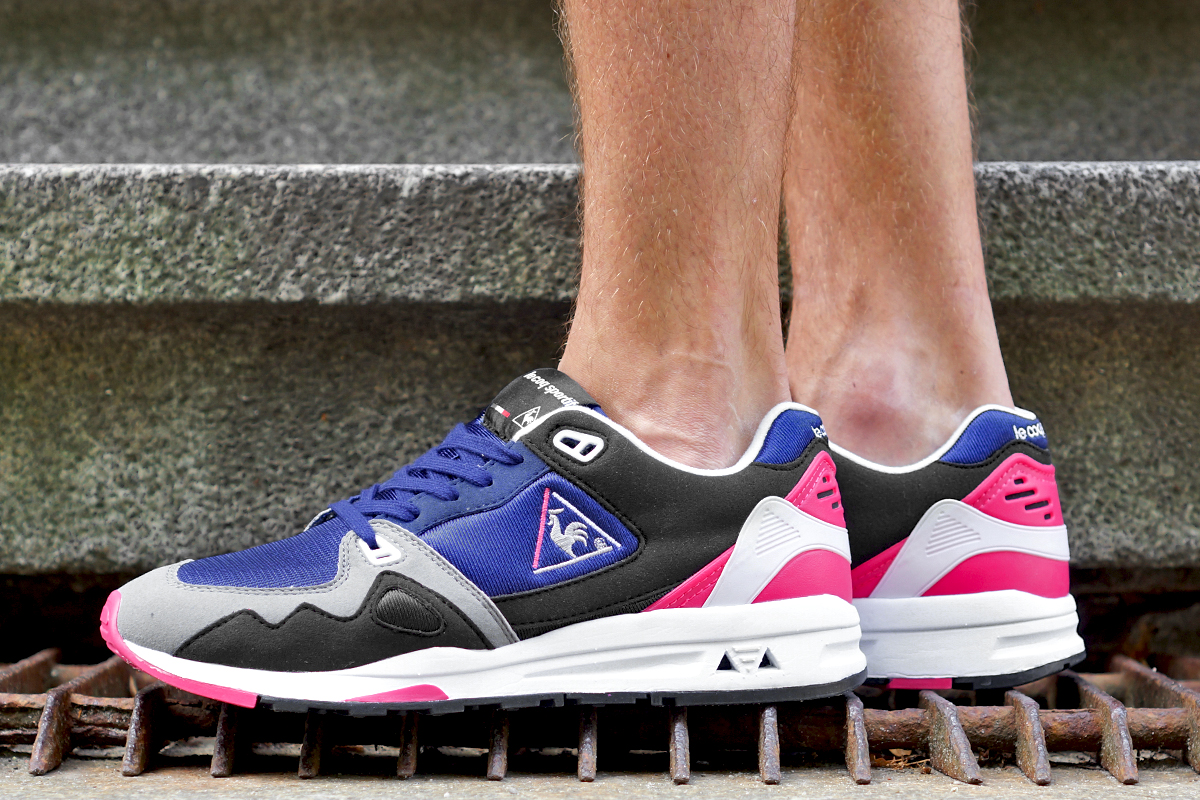 "Image of Le Coq Sportif R1000 ""Blueprint"""