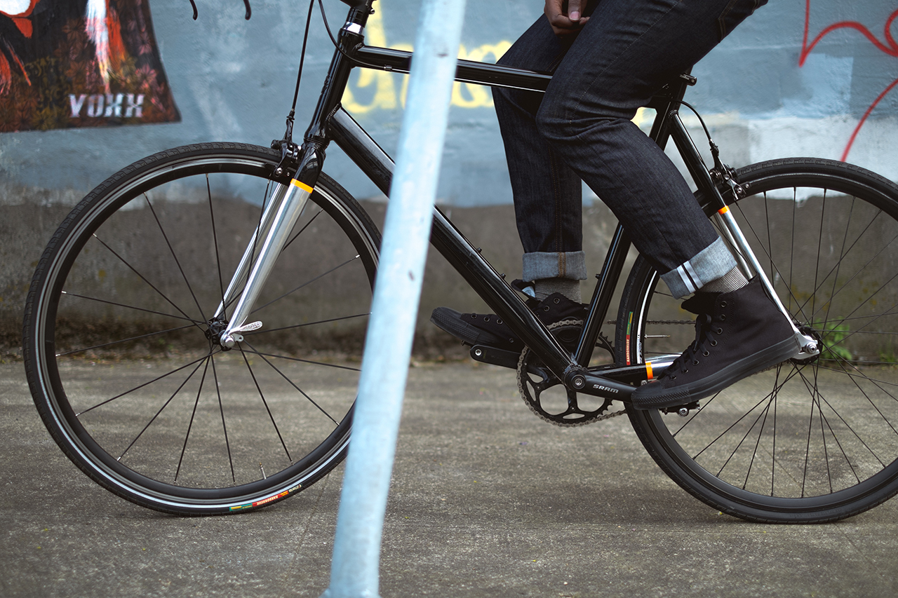 Image of Levi's Commuter 2014 Fall/Winter Lookbook