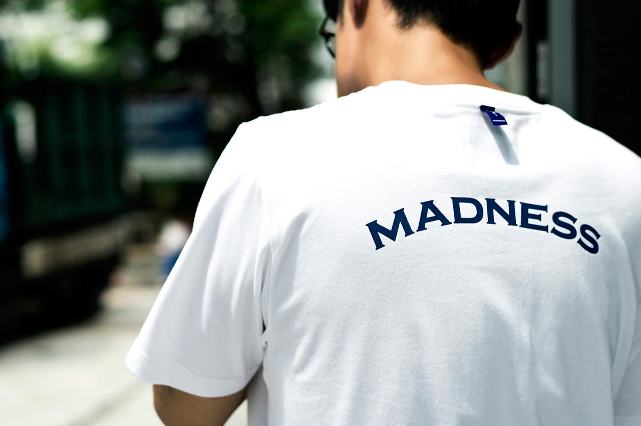 Image of MADNESS 2014 Summer Lookbook