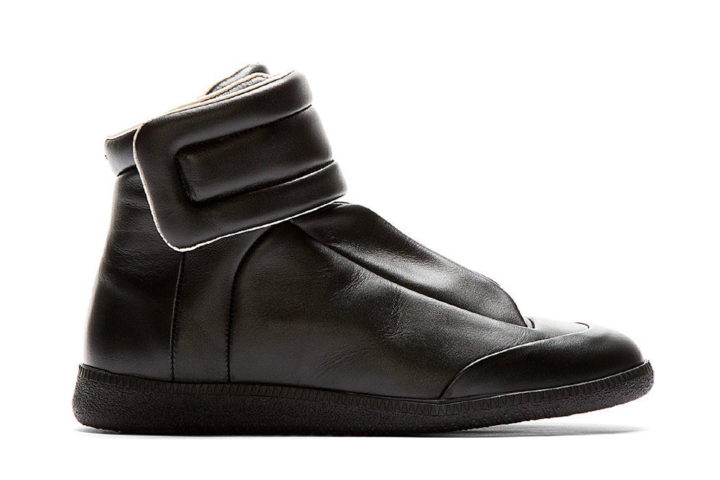 Image of Maison Martin Margiela 2014 Spring/Summer Footwear Collection