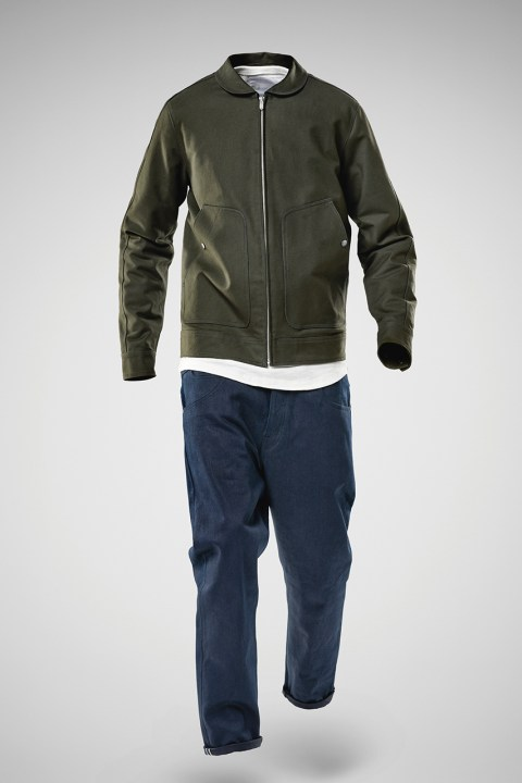 Image of G-Star RAW by Marc Newson 10th Anniversary Collection