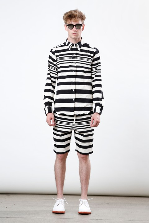 Image of Mark McNairy 2015 Spring/Summer Preview