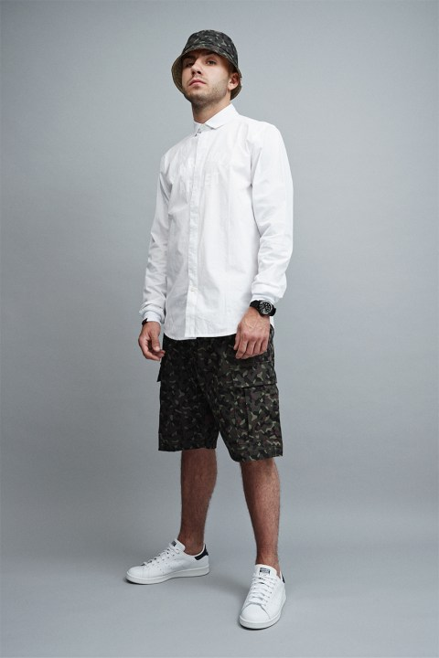 Image of Marshall Artist 2015 Spring/Summer Lookbook