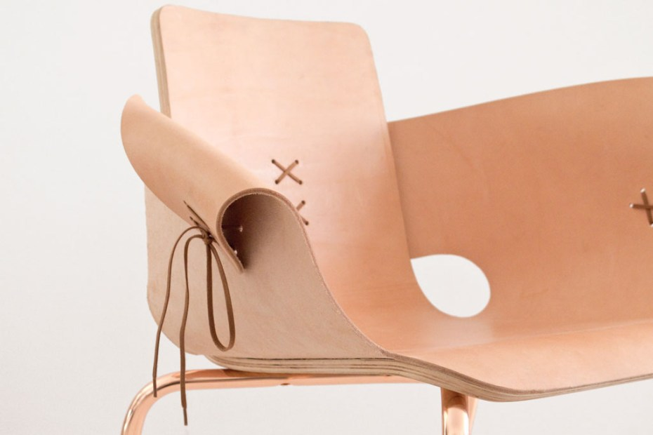 Image of Martín Azúa Shoemaker Chair