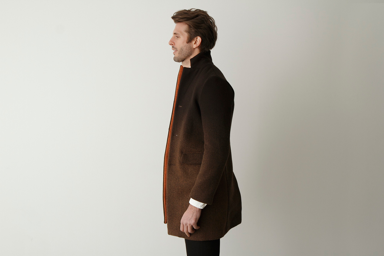 Image of MINOTAUR 2014 Fall/Winter Lookbook