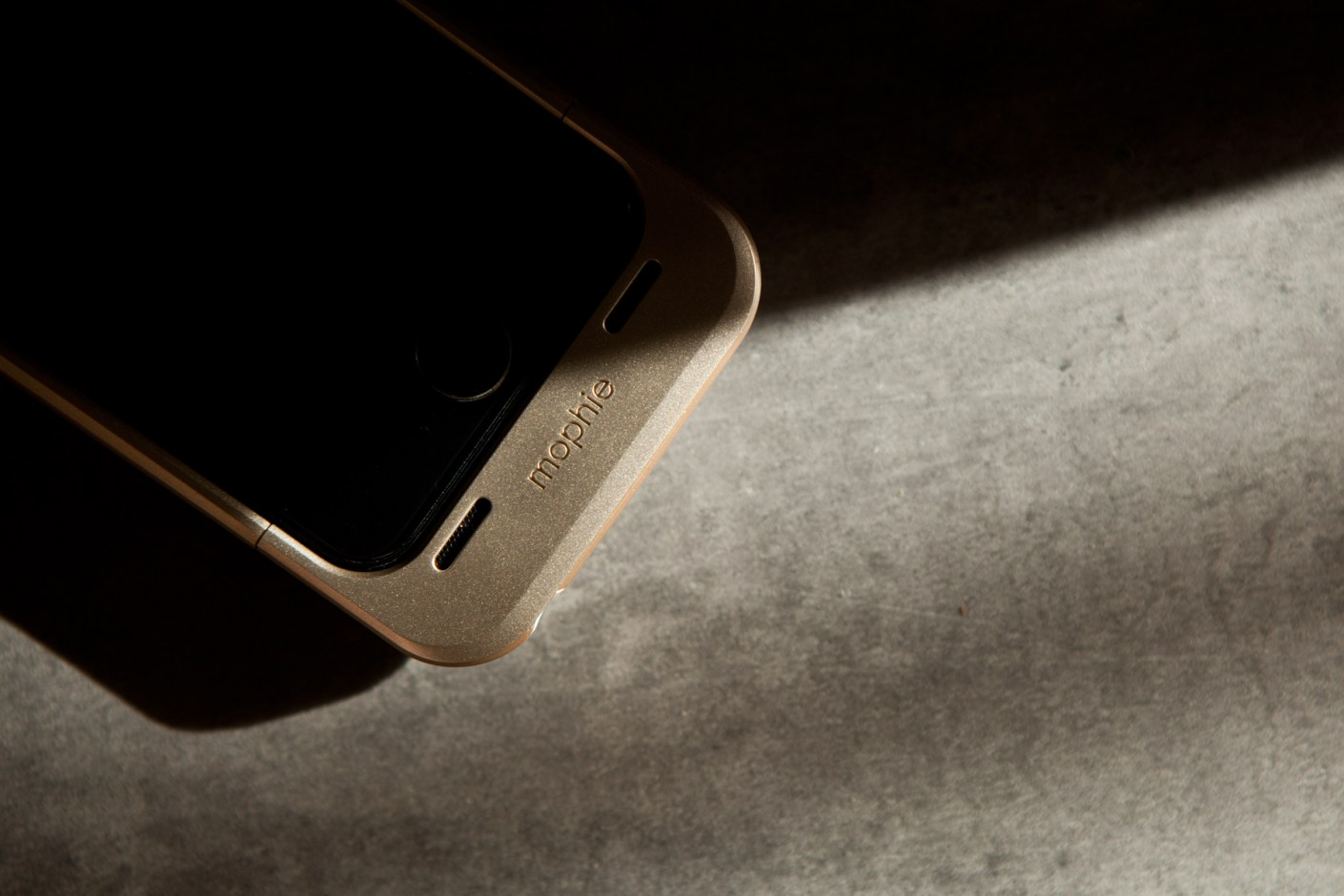 Image of Mophie 16GB Gold Space Pack