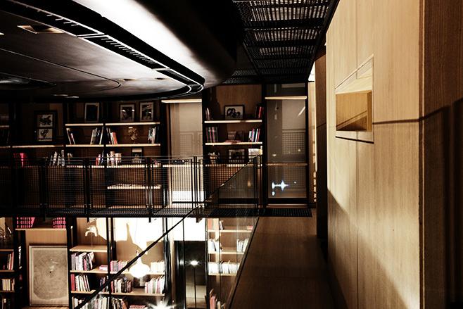 Image of N.B.K. Residence 2 by Bernard Khoury