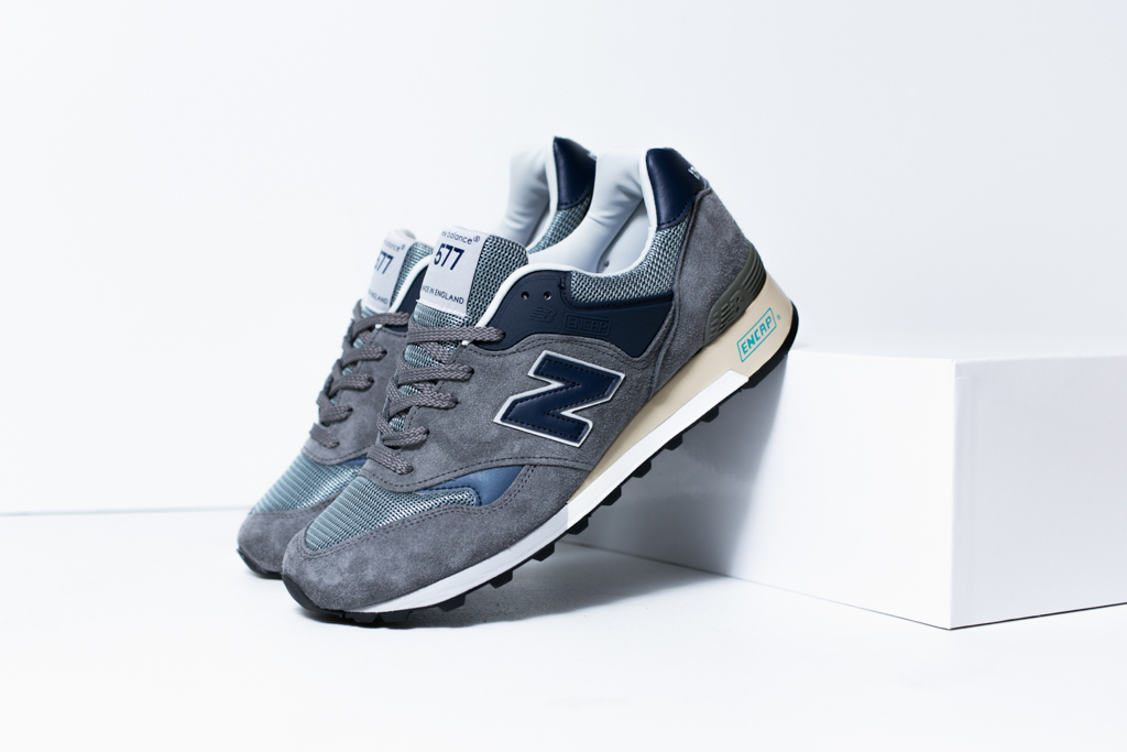 "Image of New Balance 577 ""25th Anniversary"" Pack"