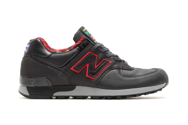 "Image of New Balance M576 ""Punk & Mod"" Pack"