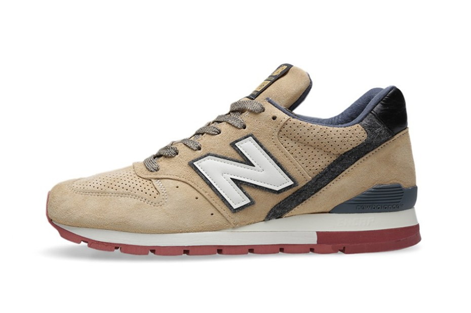 Image of New Balance Made in the USA M996PR