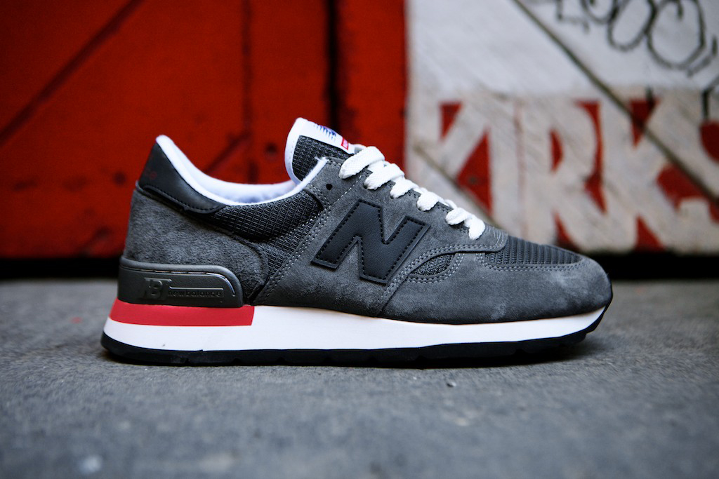 Image of New Balance Made in USA M990HL