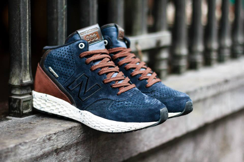 Image of New Balance MH988 Freshfoam