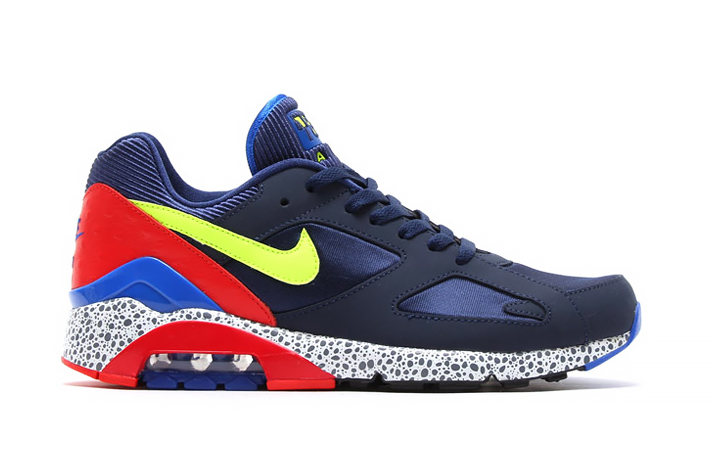 Image of Nike 2014 Fall Air 180