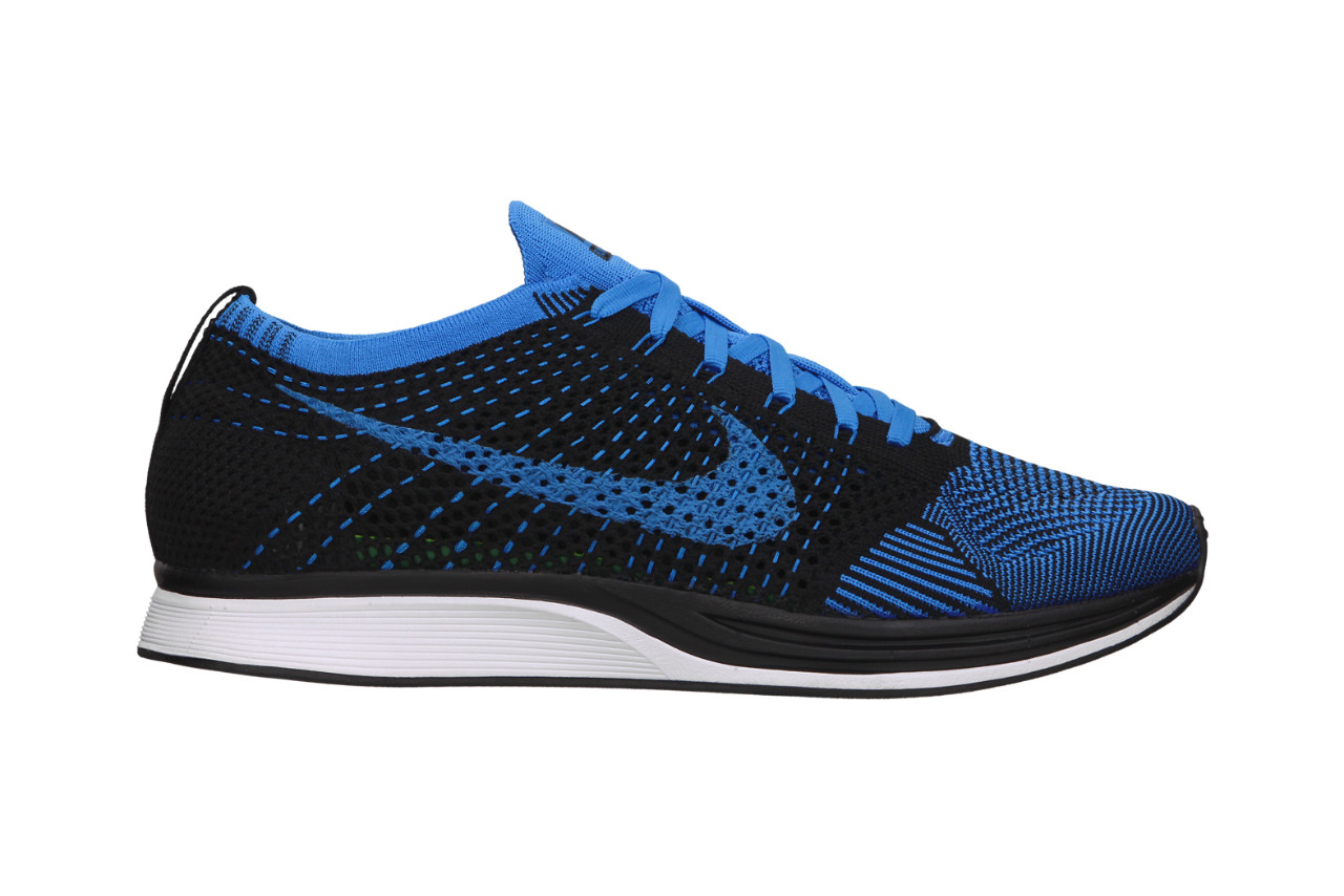 Image of Nike 2014 Summer Flyknit Racer