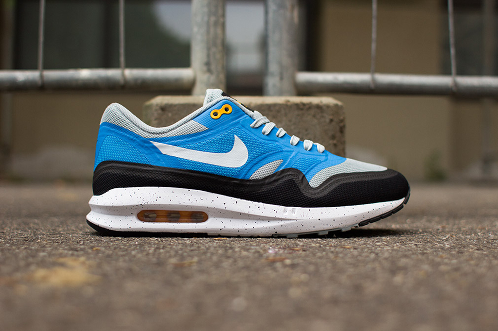 "Image of Nike Air Max Lunar 1 ""Photo Blue"""
