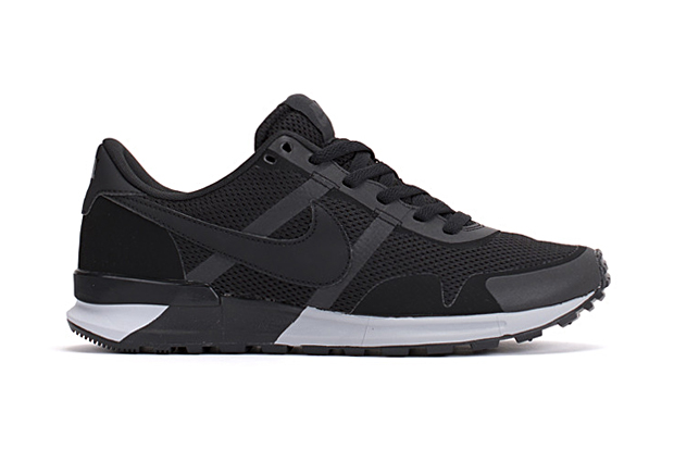 Image of Nike Air Pegasus 83/30 Black/Wolf Grey