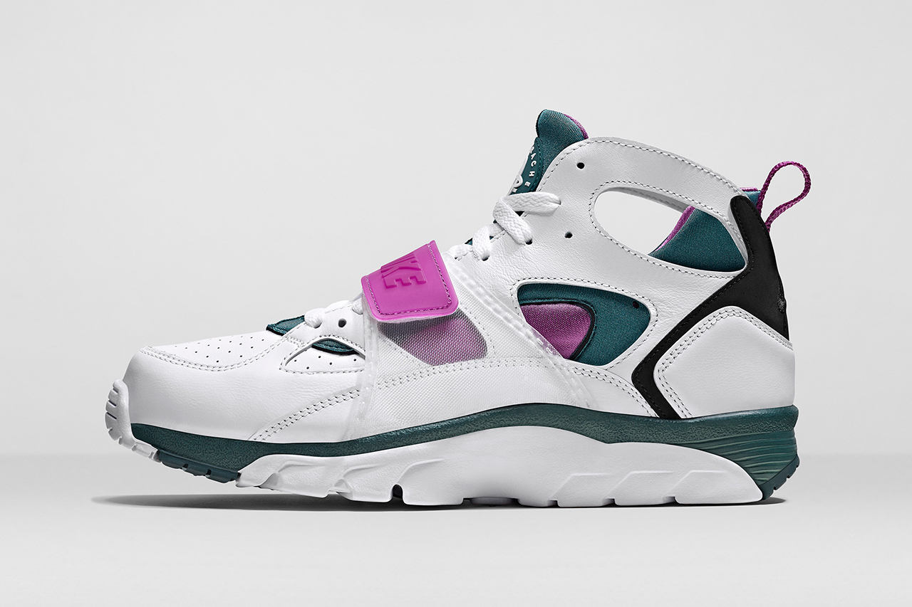 Image of Nike Air Trainer Huarache OG