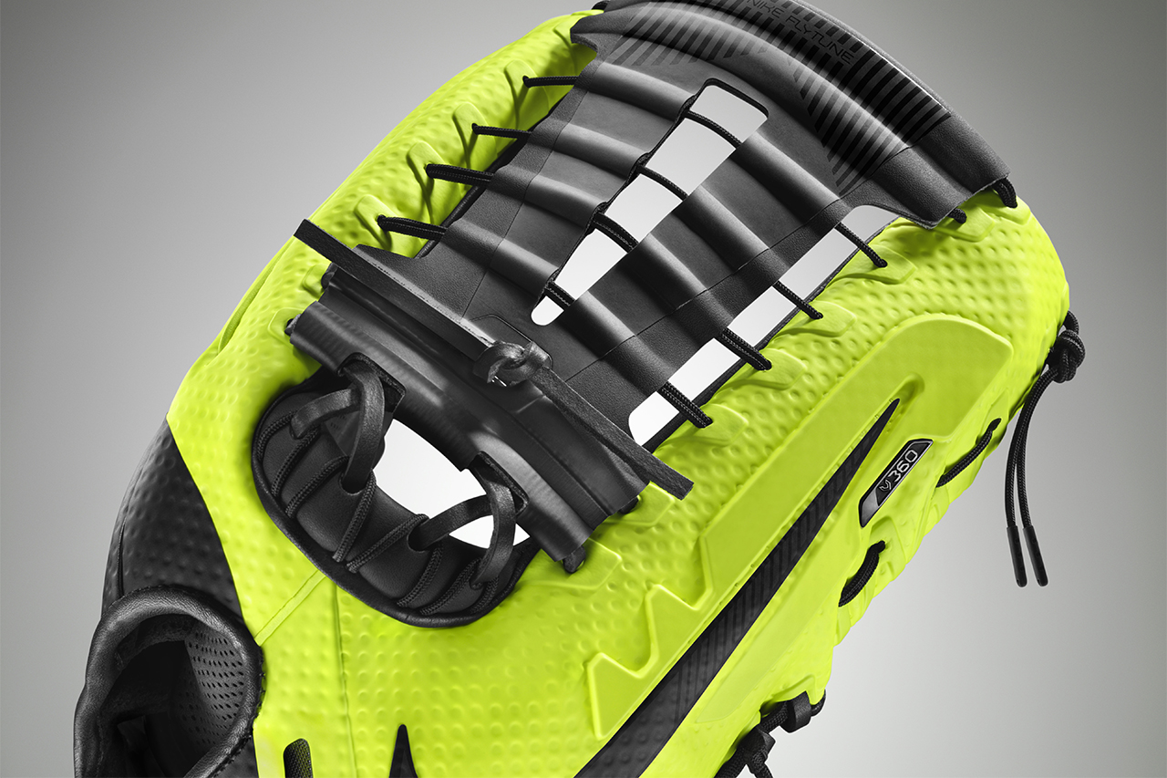 Image of Nike Baseball Vapor 360 Fielding Glove