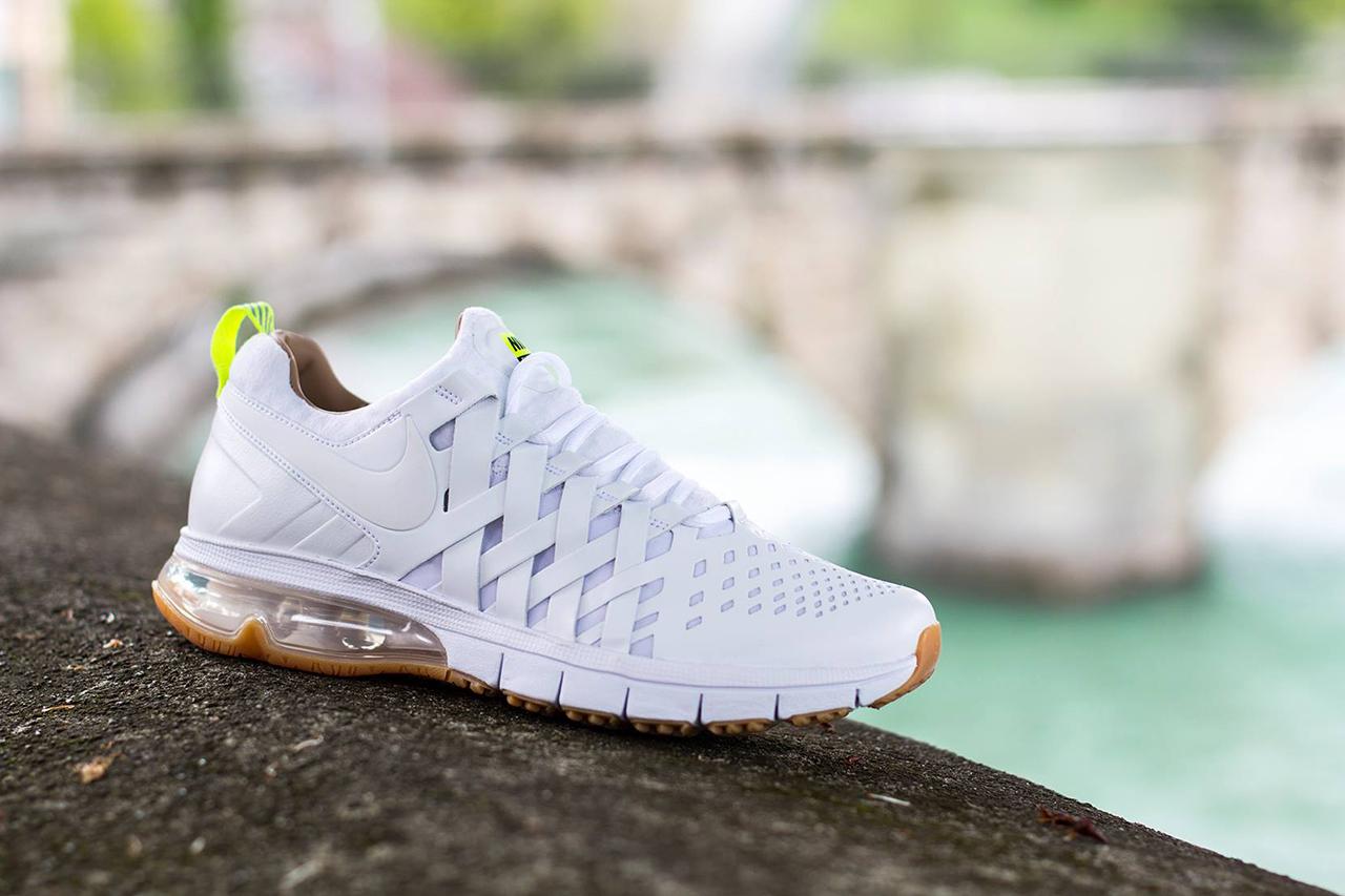 Image of Nike Fingertrap Max Premium