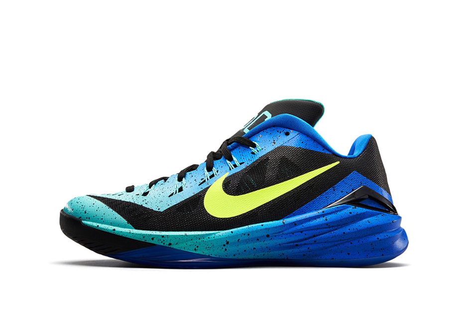 Image of Nike Hyperdunk 2014 City Collection