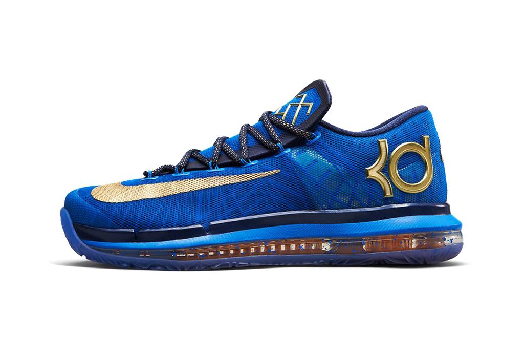 """Image of Nike KD VI Elite """"Supremacy"""""""