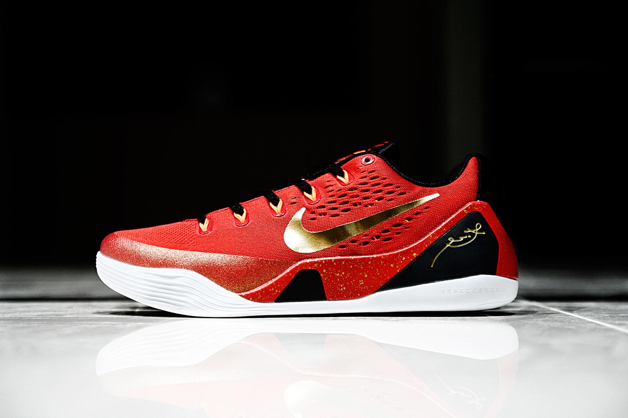Image of Nike Kobe 9 EM XDR CH Pack