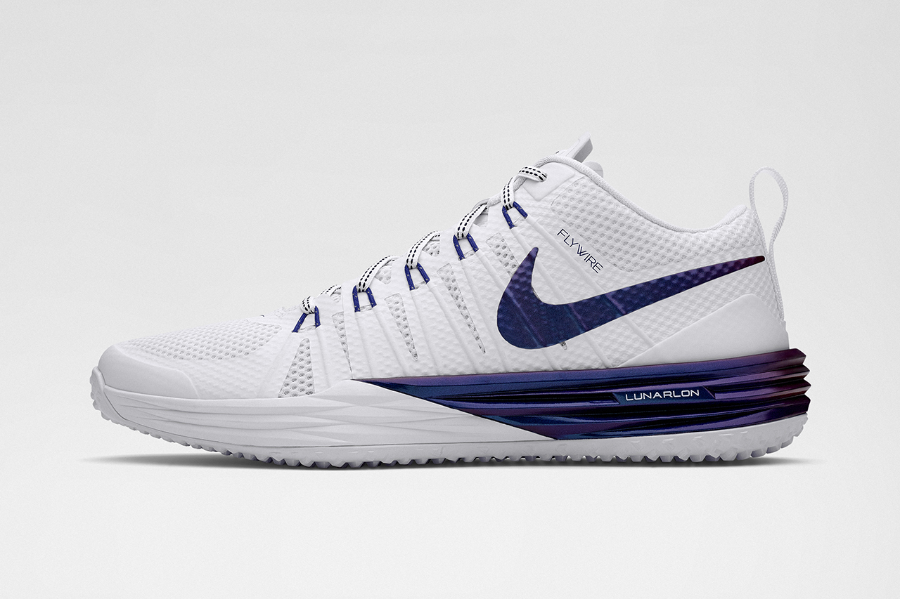 "Image of Nike Lunar TR1 ""Spectrum"""