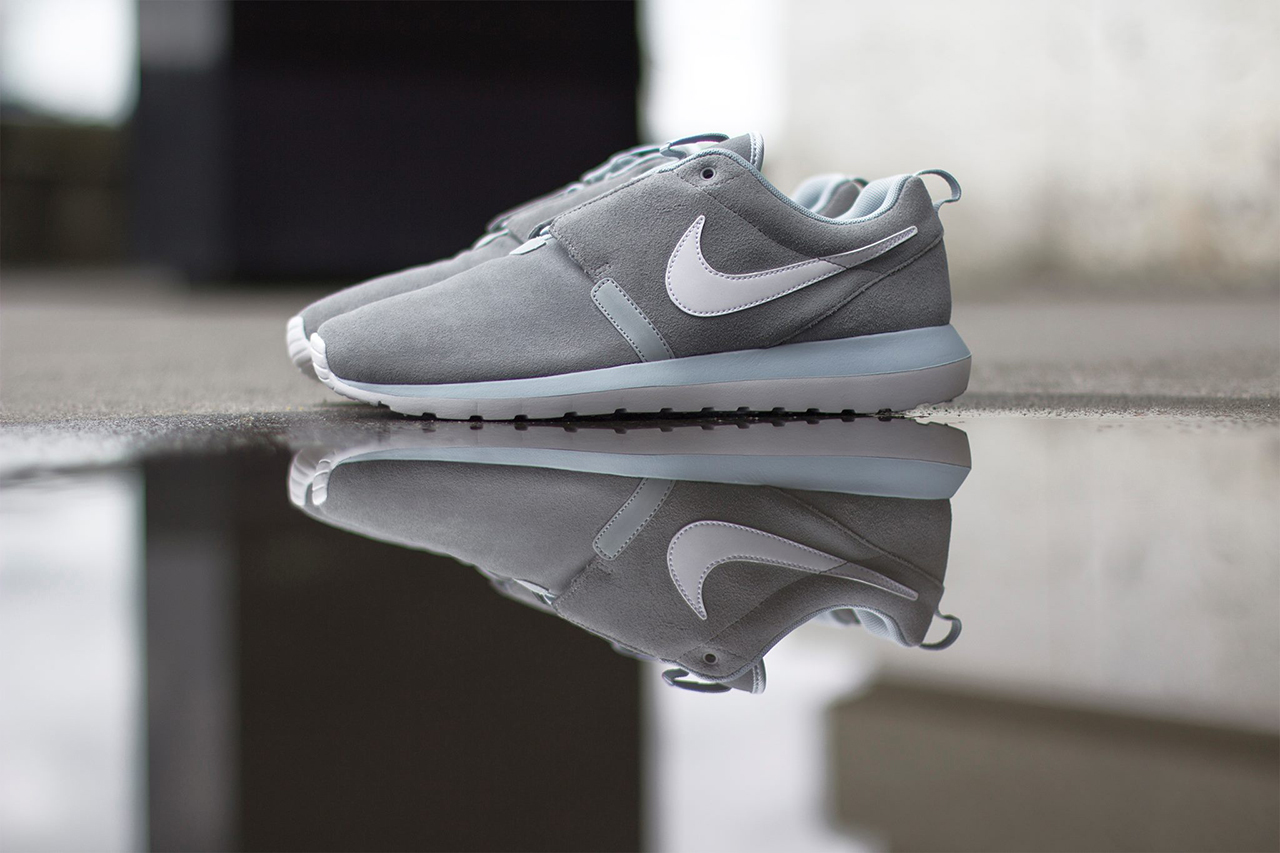 "Image of Nike Roshe Run Natural Motion ""Light Magnet Grey"""