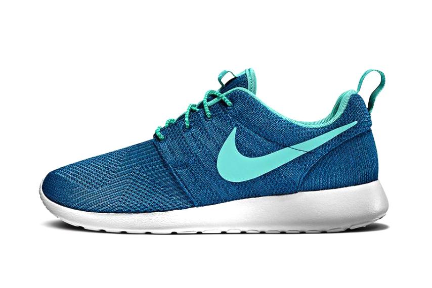 Image of Nike Roshe Run Premium Jacquard iD