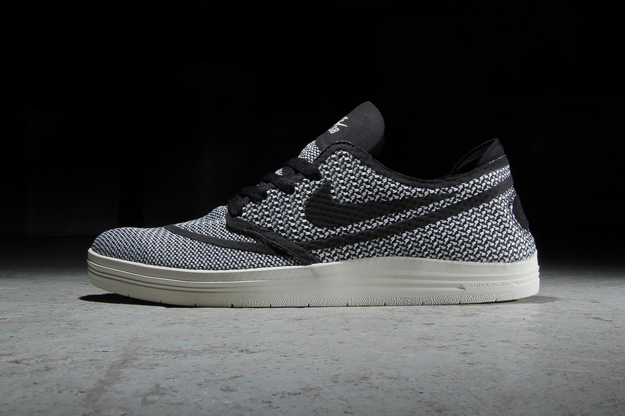 "Image of Nike SB Lunar One Shot R/R ""Ivory"""