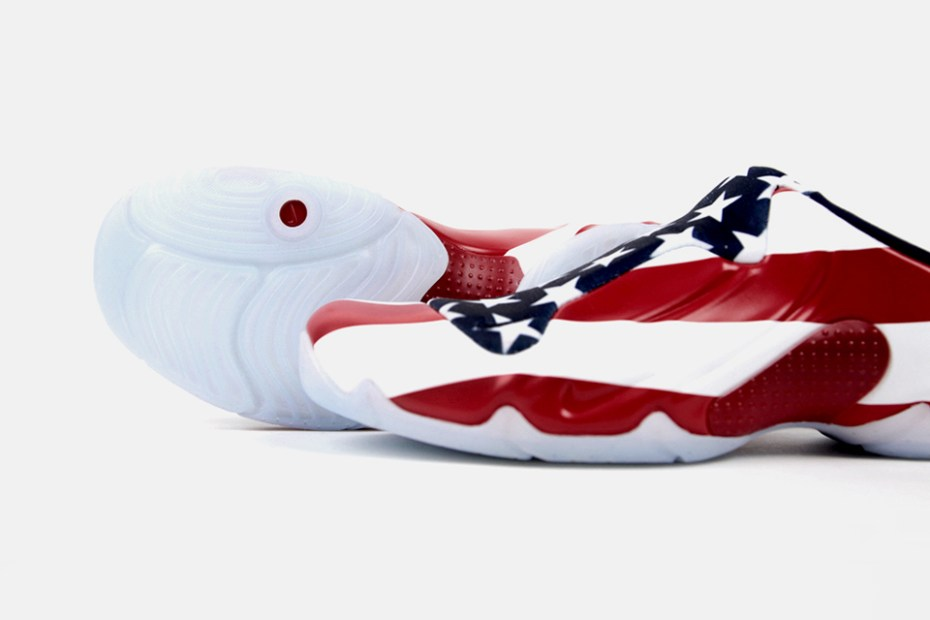 "Image of Nike Solo Slide QS ""Fourth of July"""
