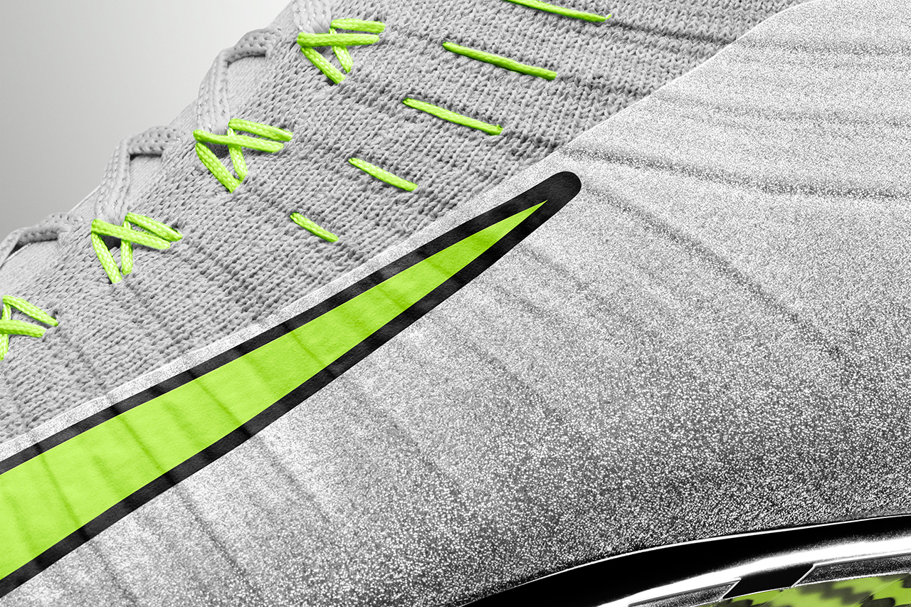 Image of Nike Unveils the Vapor Ultimate Cleat