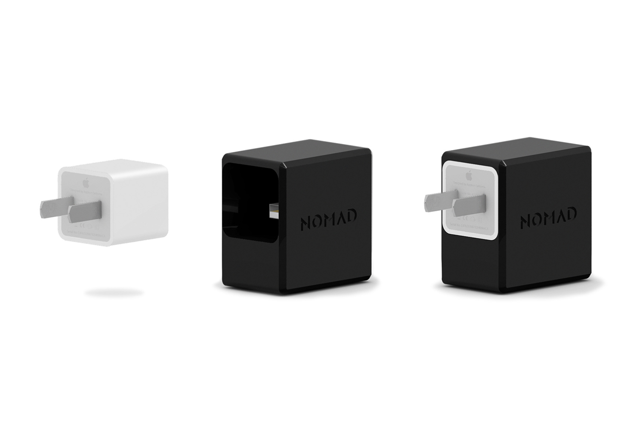 Image of NomadPlus Portable Battery