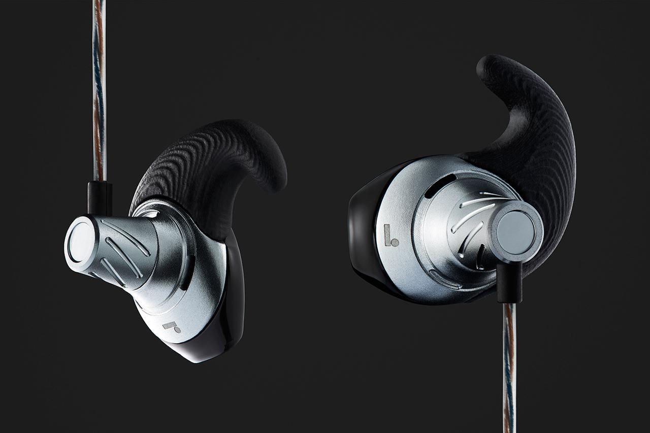 Image of Normal 3D Printed Custom Headphones