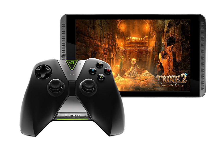 Image of NVIDIA Debuts its Shield Tablet