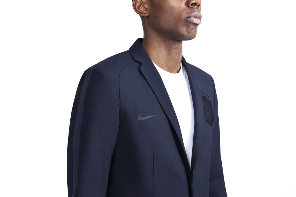 Image of Ozwald Boateng x Nike N98 Suit